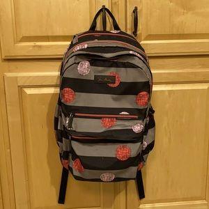 Vera Bradley HAVANA HOT SPOTS backpack